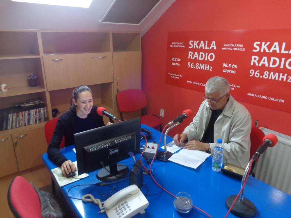 """Gost u studiju – Prof.dr  Milorad  Janković , profesor pravnog fakulteta univerziteta """"Sinergija"""" Bijeljina"""