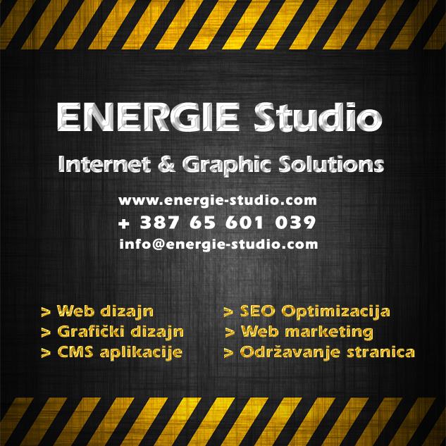 ENERGIE Studio