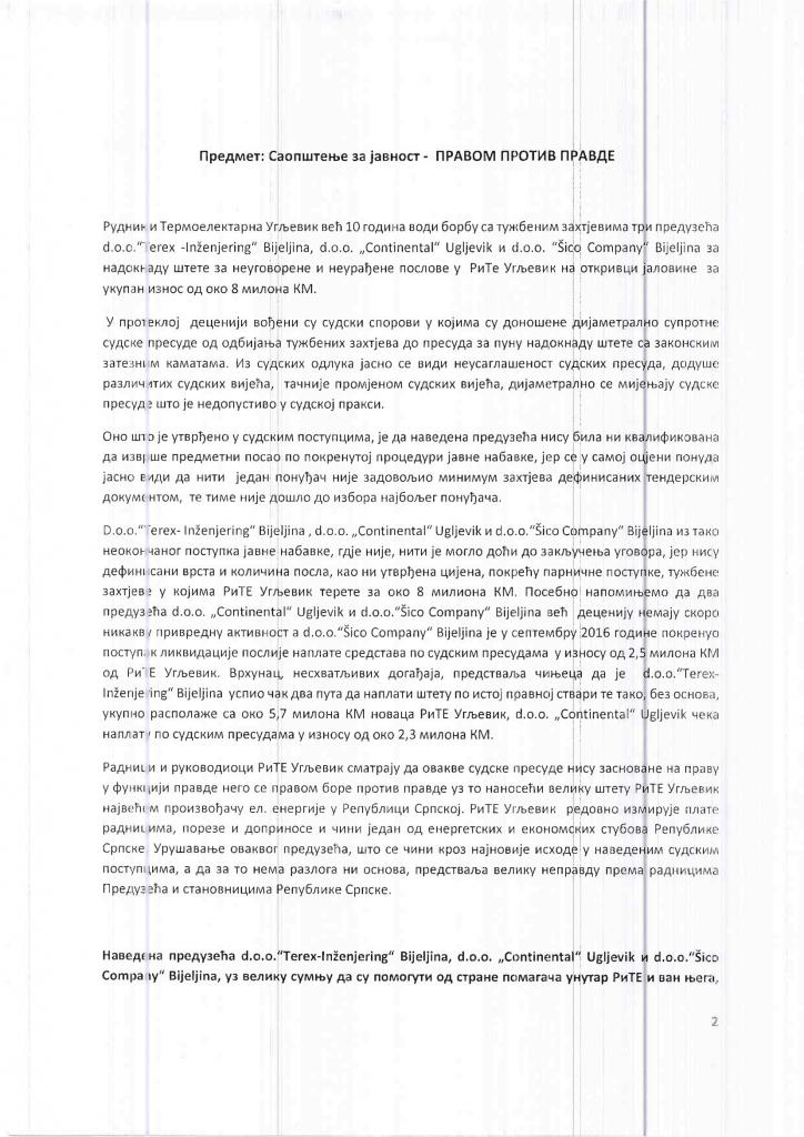 Saopštenje za javnost od 26.01.2017. godine-2