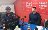 """GOST U STUDIJU SKALA RADIJA ALEKSANDAR KRSTIĆ, DIREKTOR POLJOPRIVREDNE ZADRUGE """"KORIJENI"""" UGLJEVIK (tekst i audio)"""